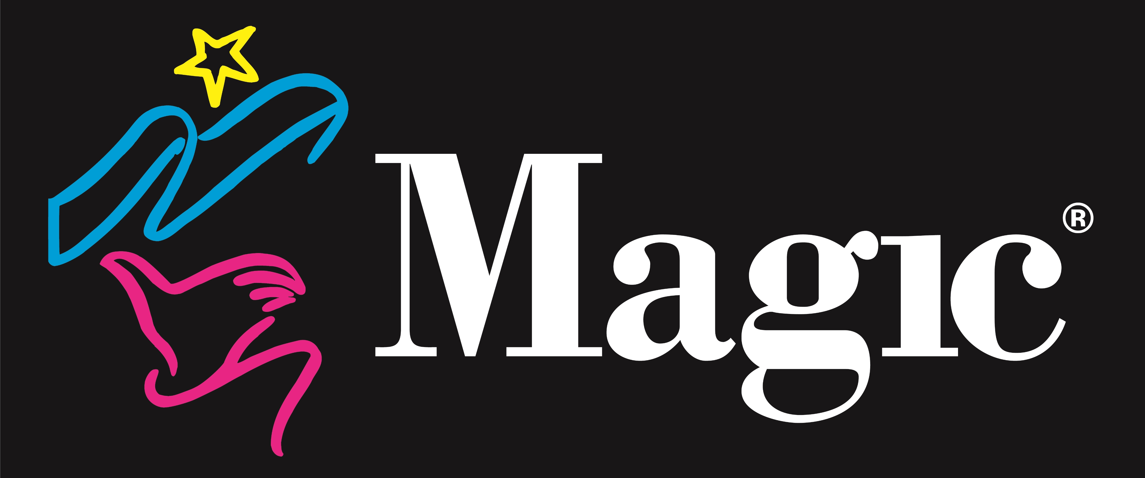 Magic Brand Logo